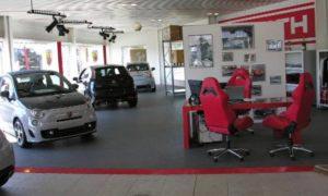 Garage Mercier